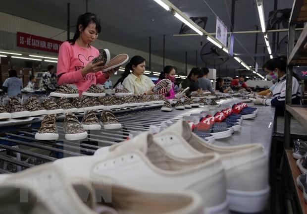 德国媒体:越南对经济发展前景持乐观态度 hinh anh 1