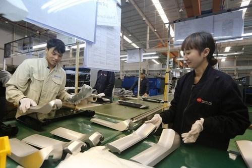 2020年前5月流入越南的外资达139亿美元 hinh anh 1