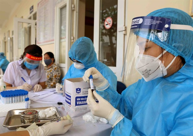 GAVI:越南成功控制新冠肺炎疫情的四个关建因素 hinh anh 2