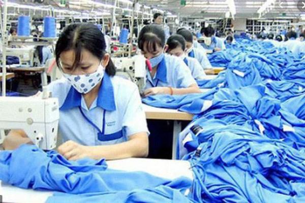 胡志明市5月份居民消费价格指数下降0.33% hinh anh 2