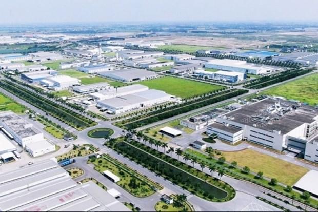 越南工业地产迎来新发展机遇 hinh anh 2