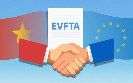 EVFTA 展望:推动贸易增长 hinh anh 2