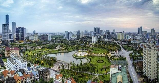 河内市将于6月27日举行投资合作促进会议 hinh anh 1