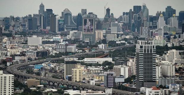 泰国参议院支持600亿美元的刺激经济法案以应对经济放缓 hinh anh 1
