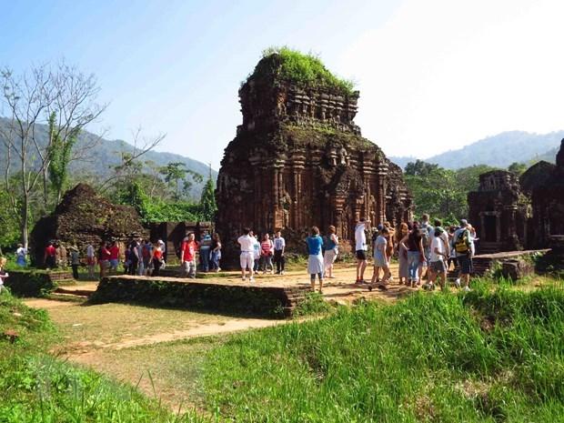 竭尽全力促进旅游业复苏 推广越南安全旅游目的地的形象 hinh anh 2