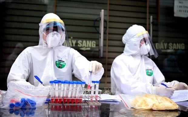 国际专家解读越南在抗击新冠肺炎疫情的成功 hinh anh 2