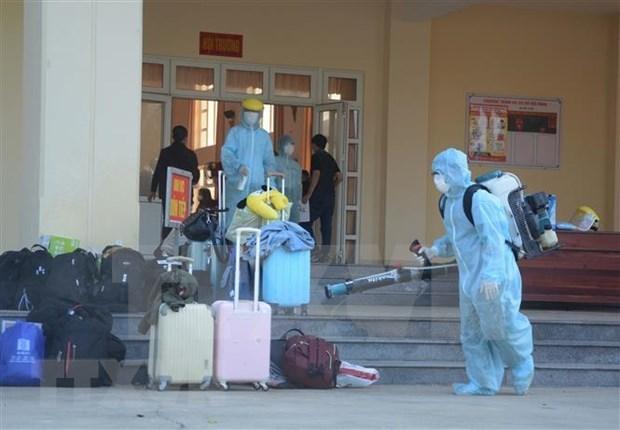 国际专家解读越南在抗击新冠肺炎疫情的成功 hinh anh 1