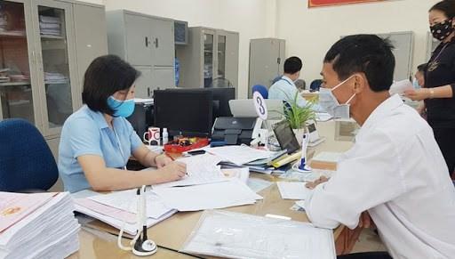 广宁省公布2019年行政审批制度改革指数 hinh anh 2