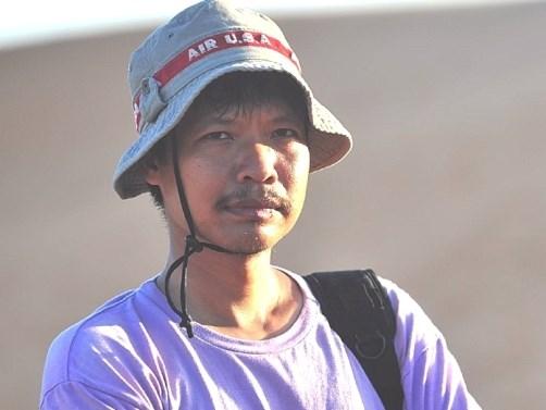 越南摄影记者在莫斯科国际摄影奖上大放异彩 hinh anh 1