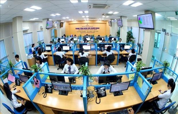 越南国家数字化转型计划获批 hinh anh 1