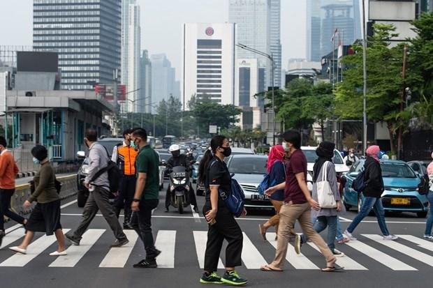 东南亚疫情新情况:印尼延长部分城市封锁令 马来西亚即将取消部分防疫限制措施 hinh anh 1