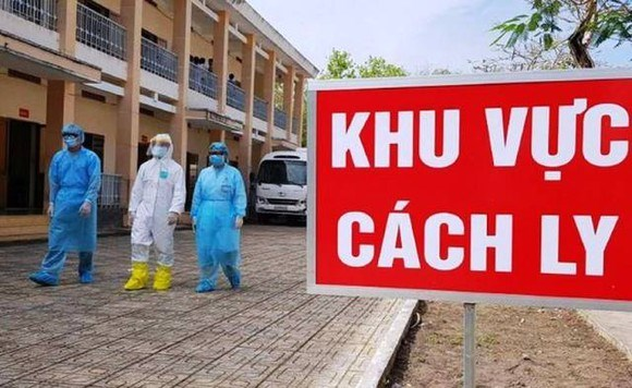 越南持续54天无新增本地病例 hinh anh 2