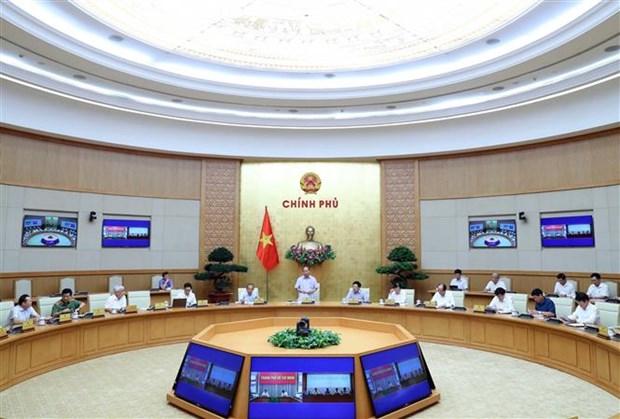越南政府总理同意KTV、歌舞厅行业恢复营业 hinh anh 2