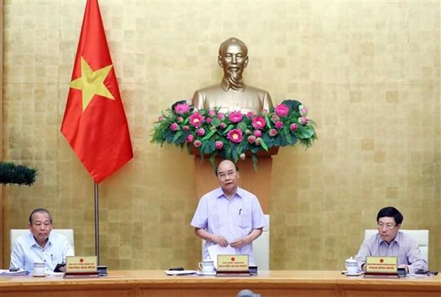 越南政府总理同意KTV、歌舞厅行业恢复营业 hinh anh 1