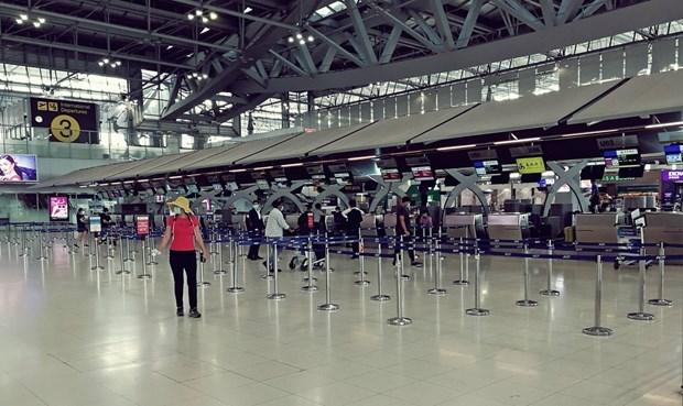 泰国逐步放宽各种限制性措施 促进旅游业的发展 hinh anh 1