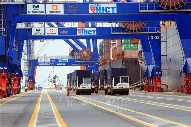 阮春福总理要求为各重点经济区成为全国经济发展火车头创造便利条件 hinh anh 1