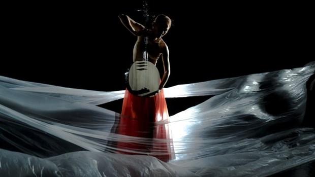 《翘传》即将首次登上芭蕾舞台 hinh anh 2