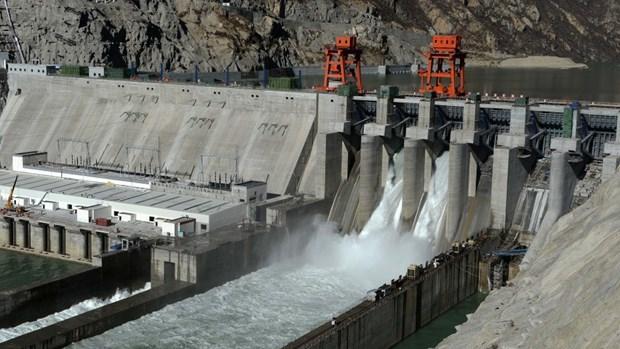 中国企业投资16.2亿美元在印尼建设水电站 hinh anh 1