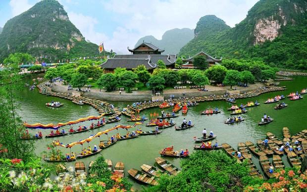 """2021年国家旅游年的主题为""""华闾—千年古都"""" hinh anh 2"""