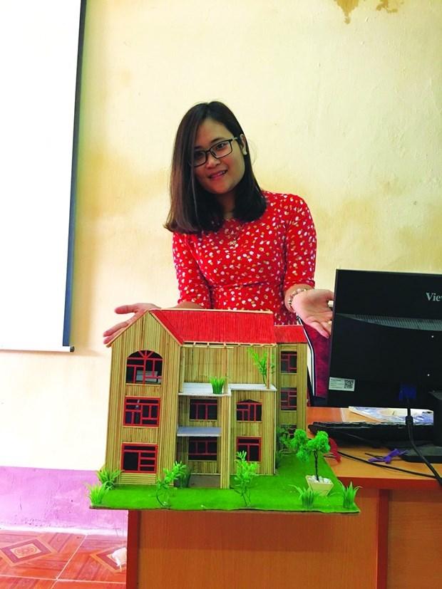芒族老师与跨境英语教学课程 hinh anh 2
