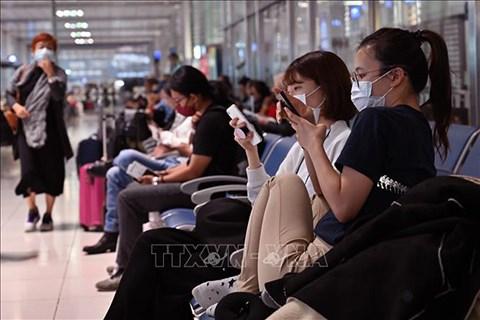 印尼全国累计确诊病例40400人 泰国连续第22天没有出现本土感染病例 hinh anh 2