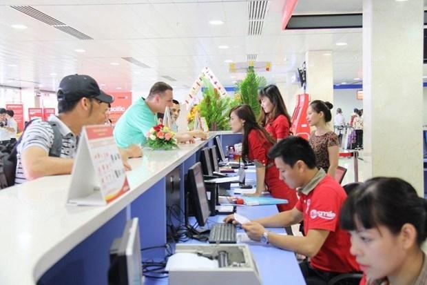 越捷航空成立经营电子钱包的注册资本为500亿越盾的子公司 hinh anh 2