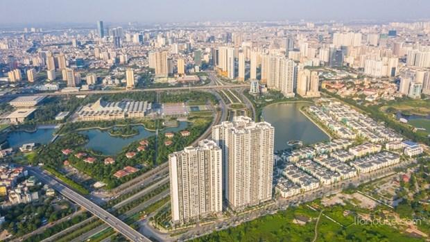 外国投资者向Vinhomes注资6.5亿美元 hinh anh 1