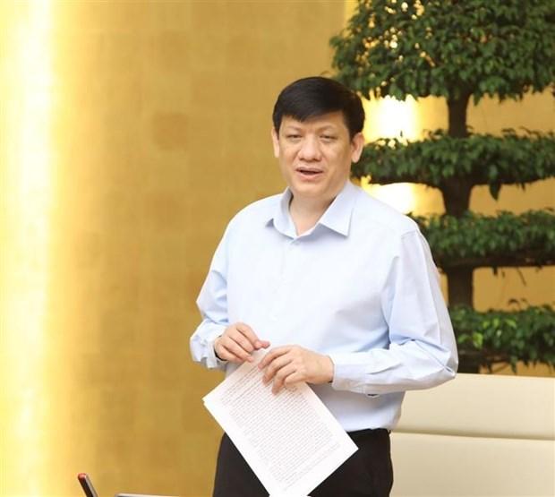 新冠肺炎疫情:越南考虑重启部分国际航线 hinh anh 2