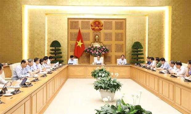 新冠肺炎疫情:越南考虑重启部分国际航线 hinh anh 3