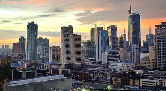 亚行贷款助菲律宾马尼拉加强供水基础设施建设 hinh anh 1