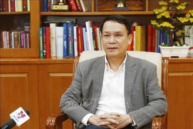 越南通讯社成为国家领先的多媒体新闻通讯社 hinh anh 1