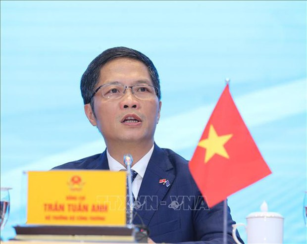 RCEP被期待打开地区和国际贸易新局面 hinh anh 2