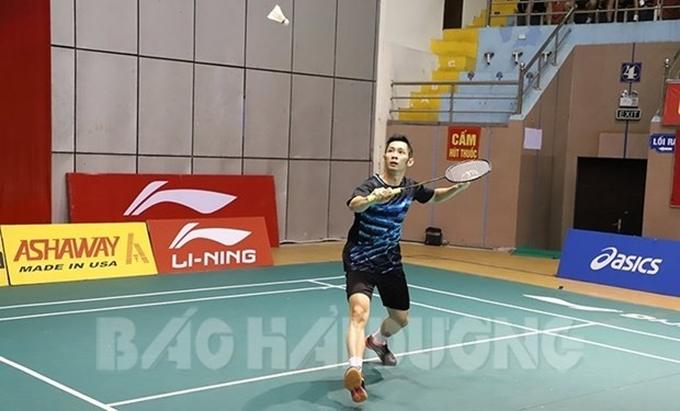 2020年第5届李宁杯国家羽毛球团体锦标赛正式开幕 hinh anh 1