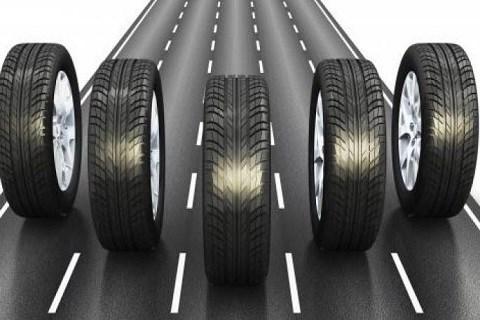 美国对越南汽车轮胎发起反补贴调查 hinh anh 1