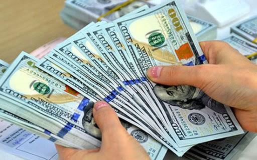 6月25日越盾对美元汇率中间价下调2越盾 hinh anh 1