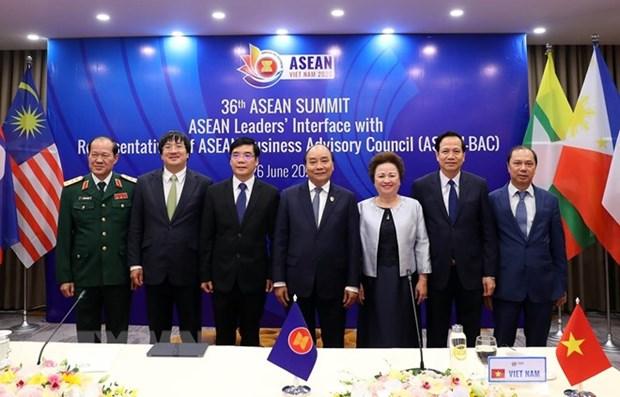 东盟轮值主席年:东盟韧性、活跃共同体的可持续活力 hinh anh 2