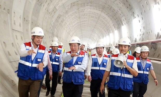 胡志明市努力解决官方发展援助实际使用中困难 hinh anh 1