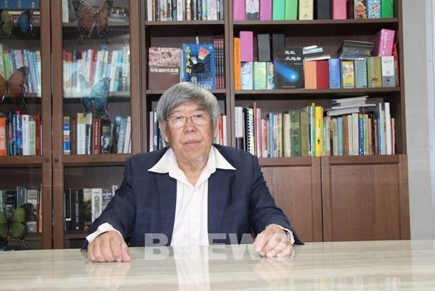 马来西亚专家:在达成RCEP后越马两国关系将出现积极变化 hinh anh 1