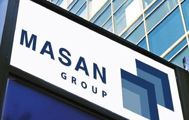 越南Masan集团力争成为越南一流零售集团 hinh anh 1