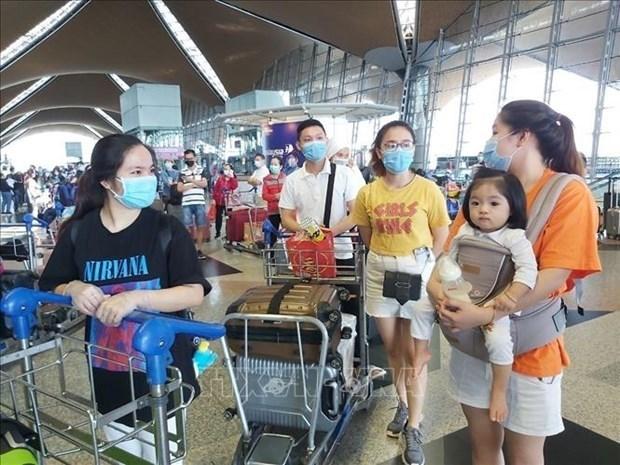 德国媒体高度评价疫情后的越南经济复苏展望 hinh anh 1