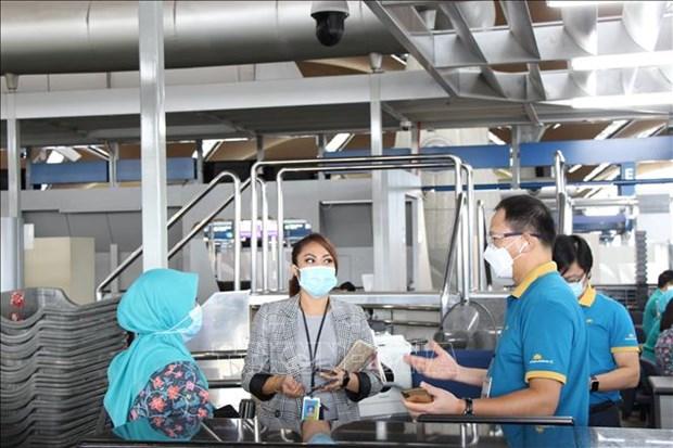 越南连续83天无新增本地病例 新增康复病例3例 hinh anh 1