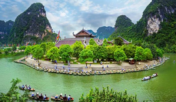 沙巴和宁平进入亚洲最具魅力的旅游目的地 hinh anh 2