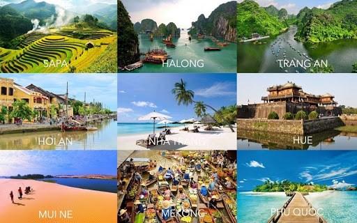 越南旅游:越南多措并举促进国内旅游业发展 hinh anh 2