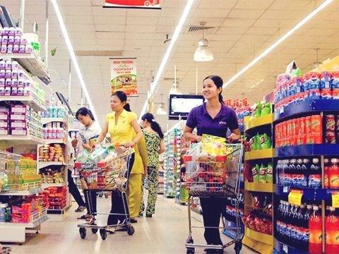 越南国产品牌受宠 超七成消费者偏爱国货 hinh anh 1