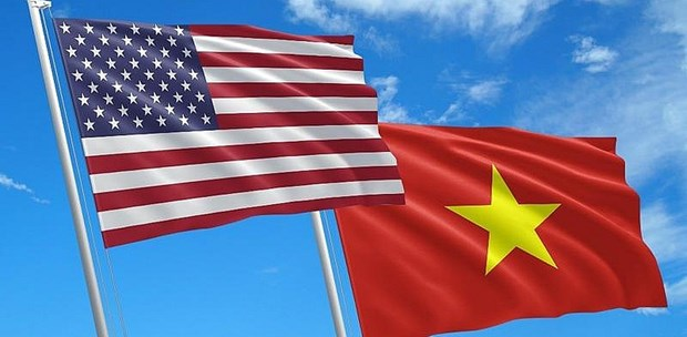 越南与美国建交25周年:参议员加德纳发表声明表示祝贺 hinh anh 2
