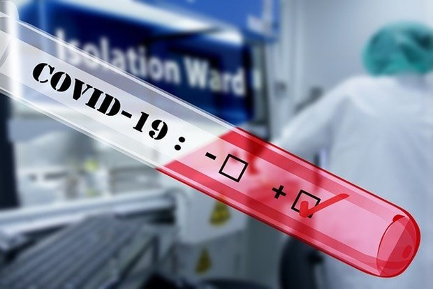 河内开展新形势下新冠病毒感染者检测和发现计划 hinh anh 2