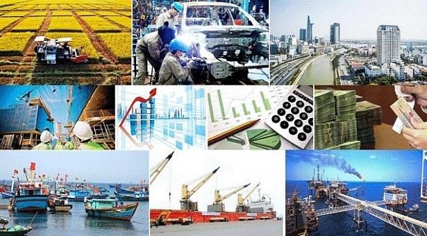 专家:越南有望实现疫情爆发之前的经济增长 hinh anh 2
