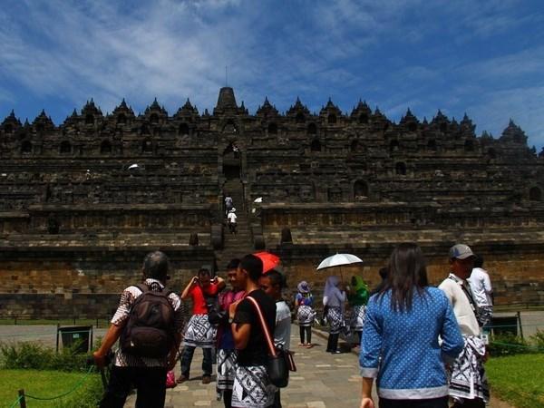 新冠肺炎疫情可对印尼旅游造成约59亿美元的损失 印尼政府下调引进外资目标 hinh anh 1