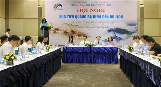永福省优先发展生态旅游、度假旅游等具有潜力的旅游类型 hinh anh 1