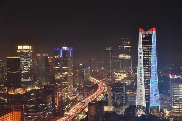 中国台湾美隆公司由中国大陆迁往印尼 hinh anh 1